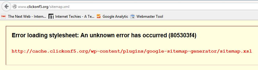 sitemap_error