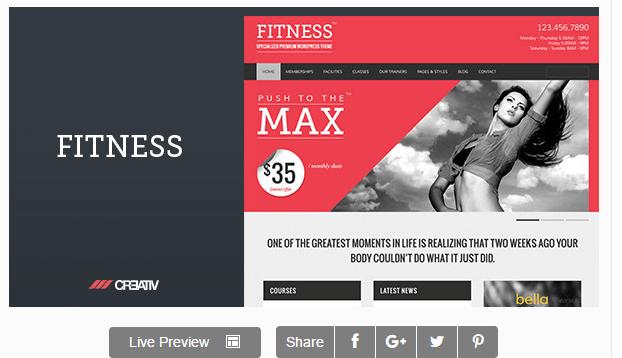 fitness-premium