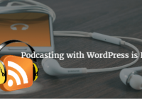 podcasting featured image